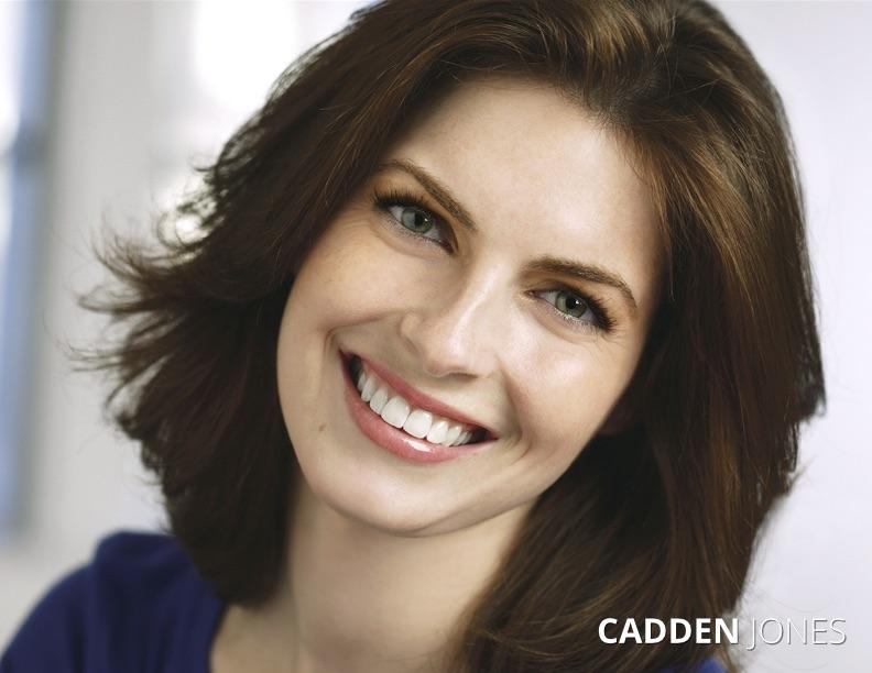 Cadden Jones