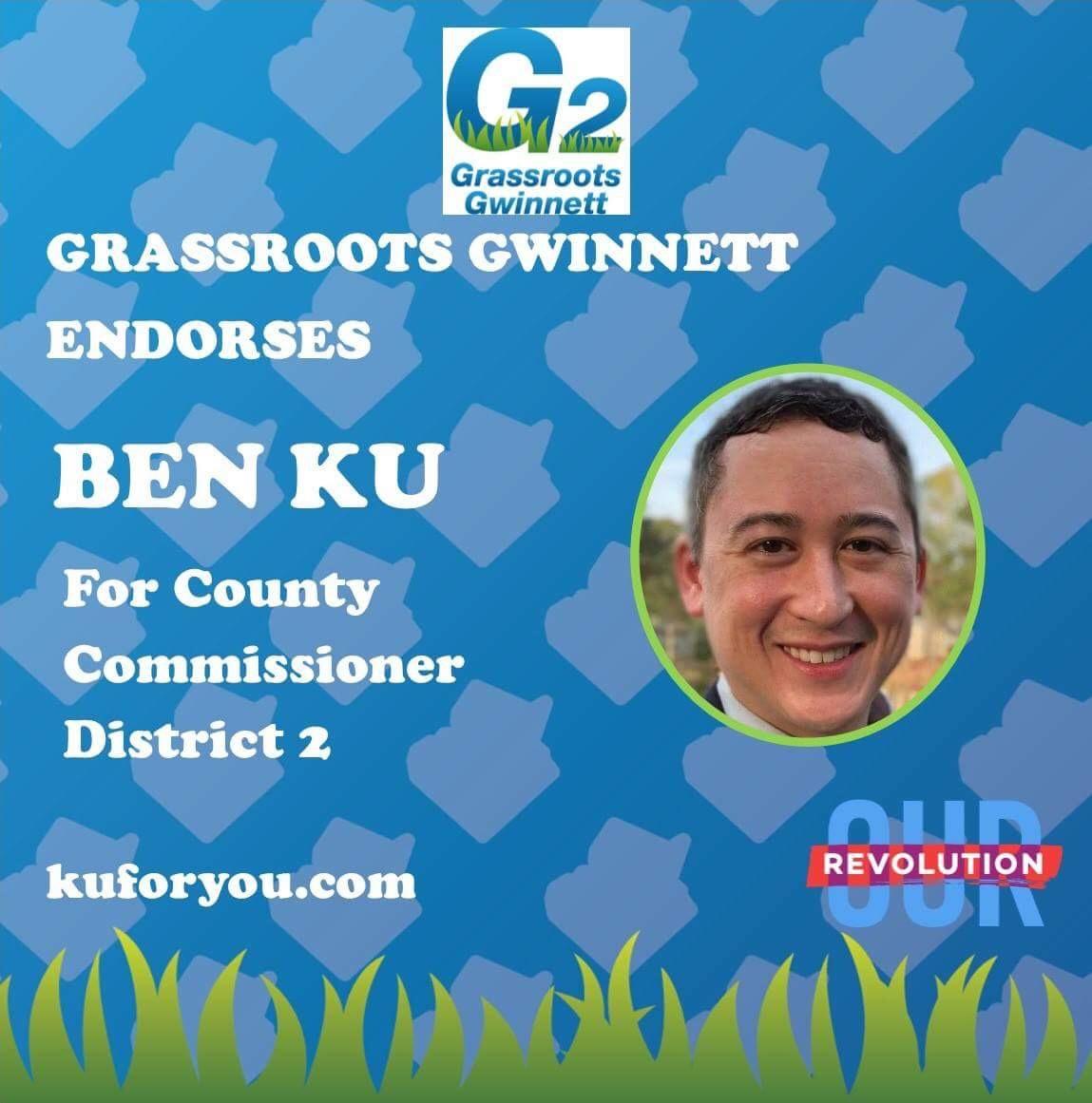 Grassroots Gwinnett
