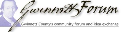 Gwinnett Forum